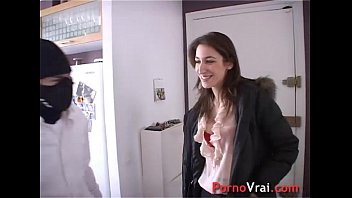 Etudiante super salope baise avec 2 inconnus !! French amateur 20分钟