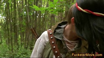 A Robin Hood Parody Called Throbbin Hood - FuckStarMovs.com 7 min