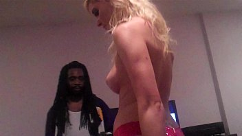 Interracial shit porn Extremely hot white girl
