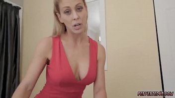 Big milf hairy masturbation Cherie Deville in Impregnated By My