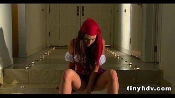 Teenie tiny girl fucked silly Vanessa Sixxx 5 91