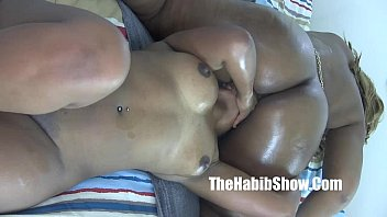 thick lesbian redbones strapon golden and thickred p2