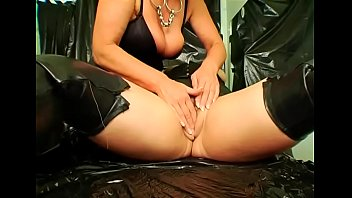 Wicked gal gets spanked