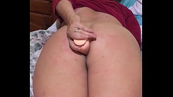 I fuck my ass myself with a dildo bettyfernandez39