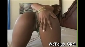 Black cum-hole sex pornhub video