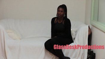 * Audition Girl #5 - Glass Desk Productions