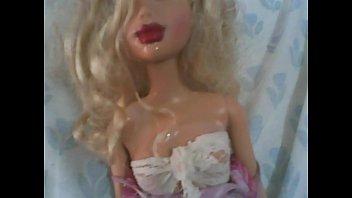 The gay barbie lyrics Britney belly sucking creampie and cum by barbiedollman