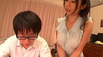 Yu Takeuchi 25 sec