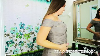 [Taboo Passions] MILF Madisin Lee gets Facial in Fucking My Stepson thumbnail