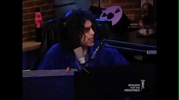 The Howard Stern Show - Jessica Jaymes In The Robospanker