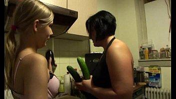 Ferkelz - Gemüse tut gut
