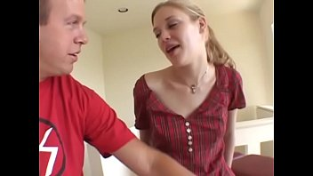Nasty eighteen-years old blonde nympho Madison from Sunshine State begs Mark Wood to drive her at the Herschey Highway and whitewash her pretty face