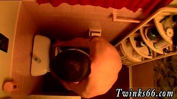 Movietures unloading toilet bowl...