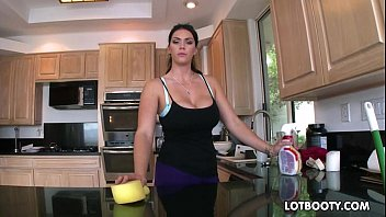 Big booty brunette busty maid Alison Tyler gets fucked (Join Now! EasyFuck.org)