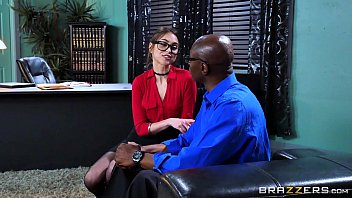 White wives sucking black dick stories Brazzers - riely reid sucks some big black cock