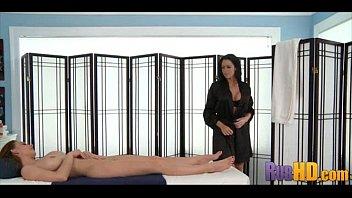 Fantasy Massage 06197 hot sexy blonde girl porn