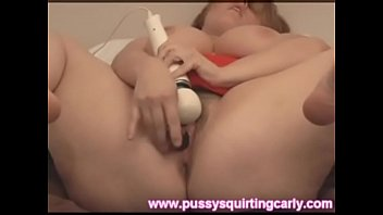 Squirting Carly 25 Oct 05 - Best Huge Squirter w Big Natural Boobies - Zamodels.com