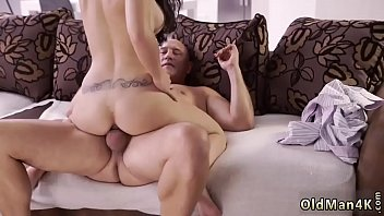 Big tit mom facial and rough cuckold She was on the seventh heaven