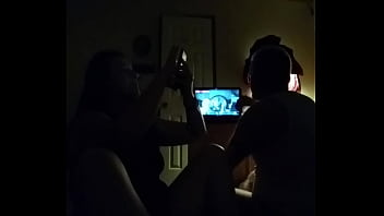 Video orgasm fainting - 20160326 220348