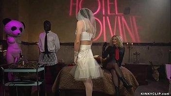 Mistress Dominate Feminized Bride