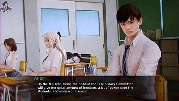 Waifu Academy Uncensored Gameplay Guide Episode 3