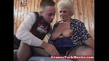 Grandma eager for y. dicks