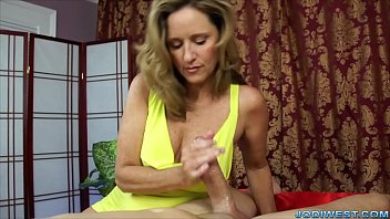 Streaming Video Jodi West: Long Slow Handjob - XLXX.video