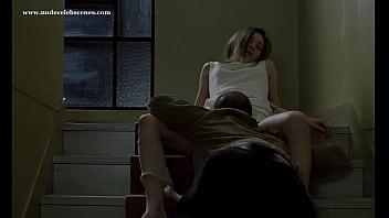 Caroline Ducey in Romance (1999) 8 min