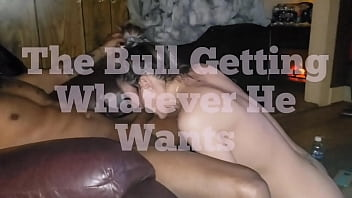 Amazing Hotwife Getting Some BBC While Hubby is Made to Watch
