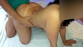 my wife sucking my friend while i fuck her #1 6 min