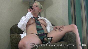Dixie Lea, Cigar Vixens, Full Video