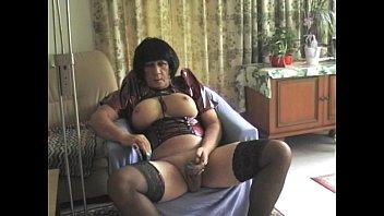 Heel transvestite - Marcelinatv