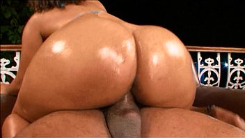 Big assed lation - Carol big ass oiled