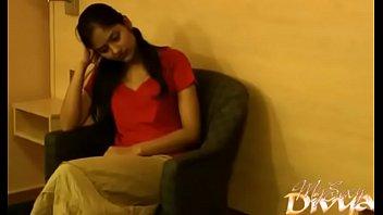Desi Indian Teen Girls Hindi Dirty Talk Home Made thumbnail