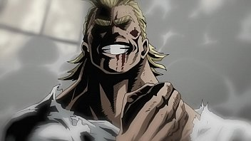 Boku No Hero - 3A Temporada, Episodio 1