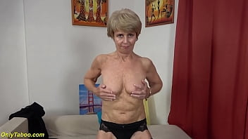 mainstream movie cuckold skinny 75 years old grandma first time on video