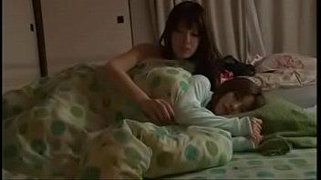 Video sex new Japanese lesbian sleeping in TeensXxxMovies.Com