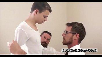 Gay young hairy - Young church boy pounds old hairy asshole - mormon-boyz.com
