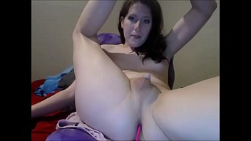Flexible Shemale Toys her Ass