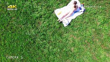 Drone Porn 4K from Czech Republic 2 min