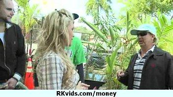 Money does talk - porn video 30