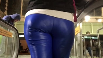 Hot Leggings and Boots
