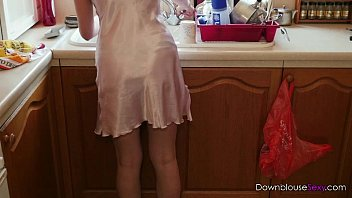 Jodie Ellen - Tea In My Satin Chemise - short trailer