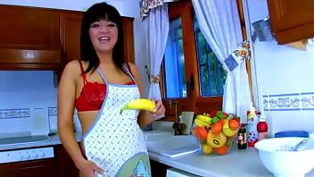 Jade Kara Asian slut