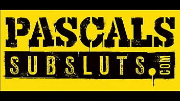 PASCALSSUBSLUTS - Blonde UK Sub Amber West Hardcore Fucked