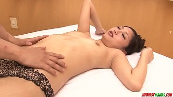 Maki Takei delights with massage and sex in steamy modes - More at Japanesemamas com