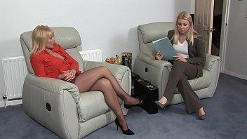 MILF on MILF spanking - WATCH LIVE CAM AT ASS-SPANKING.COM