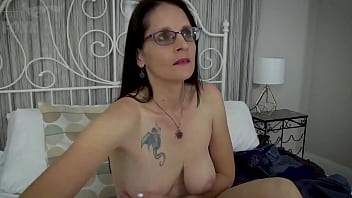 Mom Helps Son With His Constant Erections, POV - Free Use, Family, MILF, Older Woman - Christina Sapphire