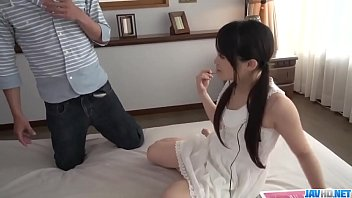 Massage leads Risa Oomomo to fuck like crazy  - More at javhd.net
