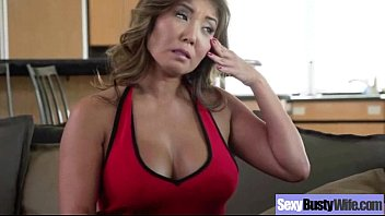 Mature Housewife (akira lane) With Big Juggs Love Intercorse mov-01